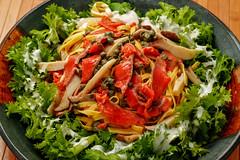 pasta_291018 (kazua0213) Tags: foveon sigma quattro cuisine pasta