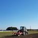 Tracteur d'Assaut, Maine-et-Loire, France