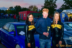 DSC_3778 (Salmix_ie) Tags: letterkenny cruise car show september 2018 diffing drifting head promo girls shine activity centre nikon nikkor d500