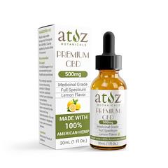 Atoz CBD (fuadgraphics) Tags: cbd cannabinol cannabinoid boxdesign labeldesign box help hemp oils cbdoils hempoils me 3d packaging product branding