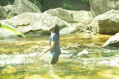 VINEESH V NAIR (VINEESH V NAIR) Tags: kallar meenmutty waterfalls vineesh v nair official outside river