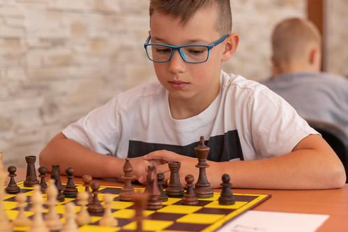 Grand Prix Spółdzielni Mieszkaniowej w Szachach Turniej VII-28