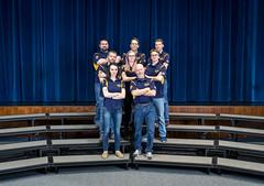 2018-2019 Team Photos