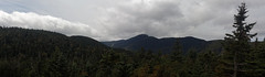 Mount Mansfield (BenWestPhotography) Tags: canon canon5d 5d canonef50mmf18 50mm dxo dxoopticspro10 vermont vt mountains fall autumn sterlingpond trees smugglersnotch microsoftice