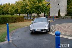 20181007 - Porsche 911 (997-2) Carrera S 385cv - S(4015) - CARS AND COFFEE CENTRE - Chateau de Longue Plaine (laurent lhermet) Tags: carreras carrera chateaudelongueplaine domainedelongueplaine porsche911carrera porsche porsche911 sel18105f4 sonya6000 porsche9972 sony sonyilce6000