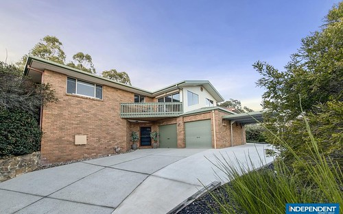 60 O'Connor Circuit, Calwell ACT