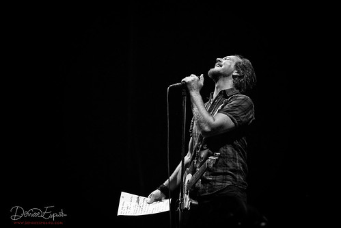 Flickriver: Most interesting photos tagged with pearljam