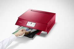 Canon Pixma TS8220 Wireless Office All-In-One Printer By Canon (katalaynet) Tags: follow happy me fun photooftheday beautiful love friends