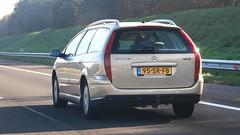 Citroën C5 2.0i 16V Break (Skylark92) Tags: nederland netherlands holland a2 e25 citroën c5 20i 16v break 95srfb 2006 onk