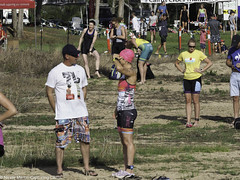 "Cairns Crocs Lake Tinaroo Triathlon-Swim Leg • <a style=""font-size:0.8em;"" href=""http://www.flickr.com/photos/146187037@N03/31720367978/"" target=""_blank"">View on Flickr</a>"