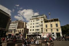 Monastariki Square (KRLKiev) Tags: athens greece travel city