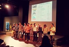 Sharing session at The international Kuala Lumpur Eco Film Festival. #discoveringlangkawi #documentary