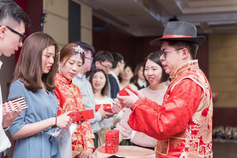 婚攝 雲林劍湖山王子大飯店 員外與夫人的幸福婚禮 W & H 128