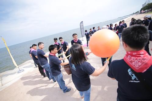 Team building Hua Hin for LMG