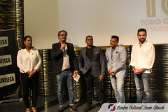 "El cine dominicano vuelve a impactar en Madrid • <a style=""font-size:0.8em;"" href=""http://www.flickr.com/photos/136092263@N07/42996467810/"" target=""_blank"">View on Flickr</a>"
