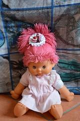 layla (cheshirelayla@ymail.com) Tags: doll children childood layla