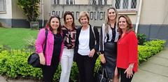 26/09/18 - Visita à Delegacia da Mulher de Porto Alegre.