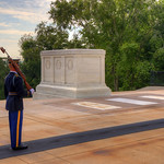 Tomb guard & Tomb of the Unknown Soldier thumbnail