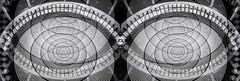 Mandala II, Cut-up X (Novowyr) Tags: ravenstein galerie passage brussels city architecture cutup novowyr alexisandphillippedumont belgium belgien kuppel glas mandala agora pedestrianlink geometry geometric geometrisch circles abstraction cupola