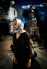 untitled-0020789 (Stevenchen912) Tags: streetphoto streetscene streetportrait inspired portrait contrast composition candid cadid lady geometry glow color cinematic