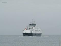 """Lurøy"" (OlafHorsevik) Tags: ferge ferga ferry ferja ferje lurøy boreal"