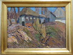 20170722 Lettonie Riga - Musée National des Beaux-Arts -207 (anhndee) Tags: etatsbaltes lettonie riga musée museum museo musee peinture peintre painting painter