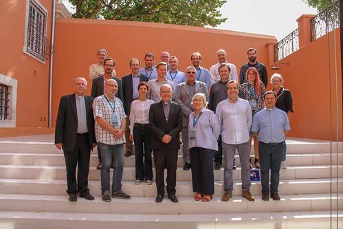 25º encontro da Conferência Europeia de Rádios Cristãs (CERC)