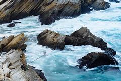 baleal (misha erofeev) Tags: portugal baleal peniche nature ocean landscape fisherman fisher