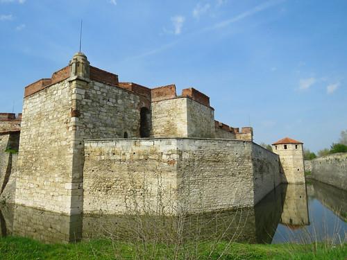 Baba Vida Fortress #6