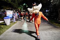 D72362_019 (unlvalumni) Tags: homecoming festival parade cheerdance cheerleader mascot heyreb alumniassociation lasvegas nevada