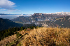 autumn love (matthiasuhl) Tags: autumn upperaustria bosruck mountains totesgebirge sky