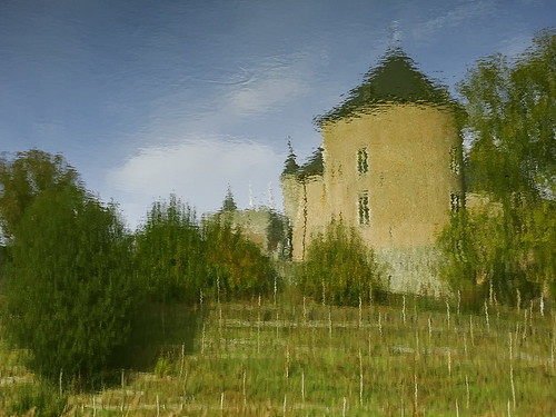 Au château de Gasbeek