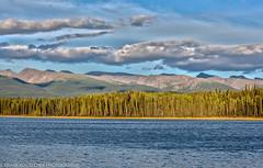 Campground at Boya Lake, BC (Alaskan Dude) Tags: travel canada britishcolumbia stewartbc hyderalaska salmonglacier landscape nature scenery glaciers
