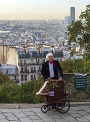 Morning in Montmartre / Утро на Монмартре (dmilokt) Tags: город city town dmilokt