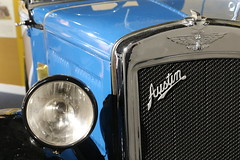 1933 Austin Seven (CHRISTOPHE CHAMPAGNE) Tags: 2018 uk coventry british motor museum 1933 austin seven uj1602