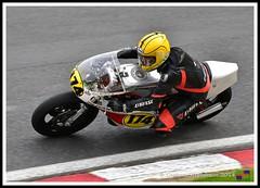 Jamie O'Brien (1) (nowboy8) Tags: nikon nikond7200 vmcc cadwell cadwellpark bhr lincolnshire 300918 vintage classic wolds motorcycle