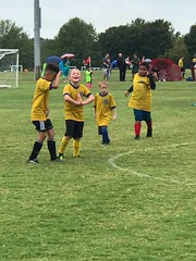 MCSA Clarksville Soccer Fall 2018 Week 3 (51) (MCSA soccer) Tags: clarksville soccer mcsa montgomery heritage