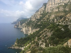 Amalfi coast Italy (mayekarulhas) Tags: