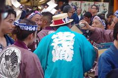 Stay Cool (runslikethewind83) Tags: japan asakusa sanja matsuri festival event asia tokyo pentax man fun