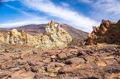 Los Roques de Garcia (Tenerife/Canaries/Espagne) (PierreG_09) Tags: losroquesdegarcia tenerife canaries espagne spain españa canarias parquenacionaldelteide lascañadas volcan volcanique