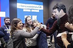 Convegno Giovani 2018 (AISM Onlus) Tags: giovanioltrelasm convegno giovani roma sclerosimultipla aism associazioneitalianasclerosimultipla nonprofit fism 2018