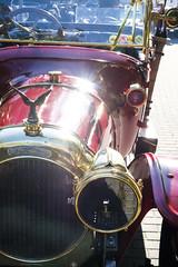1912 Chenard-Walcker Touring (The Adventurous Eye) Tags: 1912 chenardwalcker touring brnosoběšice2018
