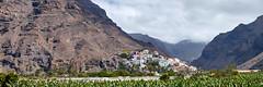 La Calera (Vdh_Cliff) Tags: lacalera vallegranrey lagomera canarias