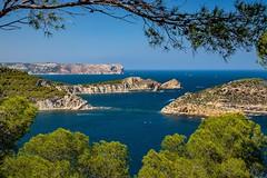 Punta del Cap Negre (grzegorzmielczarek) Tags: españa capnegre spanien jávea xàbia comunidadvalenciana miradores costablanca provinzalicante es