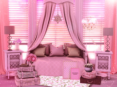 Relax (RoxxyPink) Tags: roxxypink roxxy pink fashionuschies fashion uschies fashionblog blog fashionblogger blogger blogging blogspot secondlifeblog secondlifeblogger secondlife second life 2ndlife sl virtuallife virtualworld virtual world mesh deco decoration dreamlanddesigns design designs dream dreamland furniture buenosl bueno shopping bed cute perfecttenfair perfect relax event fair
