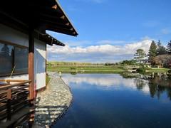Nikka Yuko Japanese Garden visit 3 (benlarhome) Tags: nikkayuko lethbridge alberta canada autumn fall