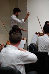 _DSC6191 (erengun3) Tags: jp morgan symphony orchestra rehearsal jpmorgan beethovens 9th eastlondon london londra orkestra raffaello morales citygateway ezgigunuc ezgidalaslan ezgi gunuc violin
