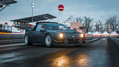 Ford RS200 (TRebor Photography) Tags: xbox one trebor photography photo car forza horizon 4 fh4 ford rs 200 grupo b group