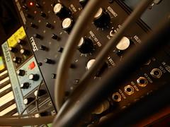 P1030617 (Audiotecna) Tags: moogmusic moog synthesizer eurorack modular audiotecna bogotá colombia colombiasynth moogcolombia cvpatch