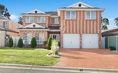 24 Athlone Street, Cecil Hills NSW